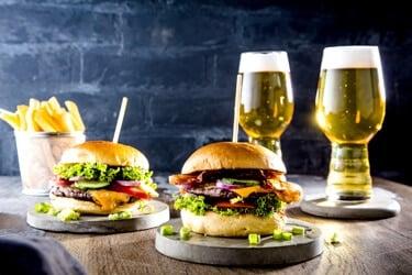 TABC & Food Handlers Certification To Serve Beer & Burgers