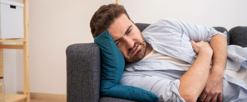 How Long Does Food Poisoning Last?