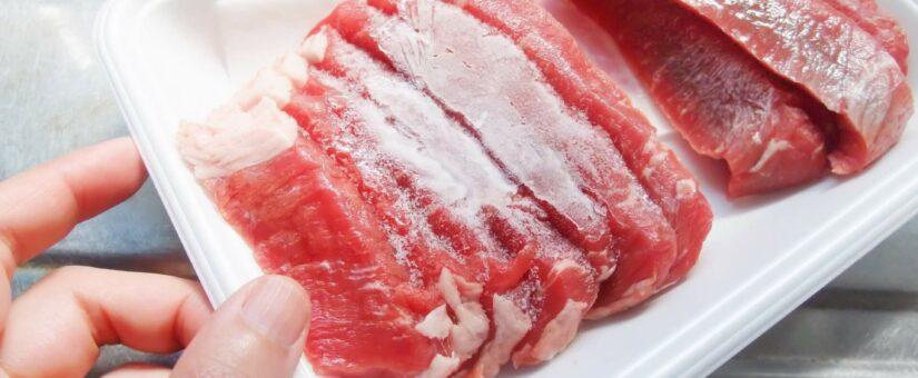 Tips For Defrosting Frozen Food