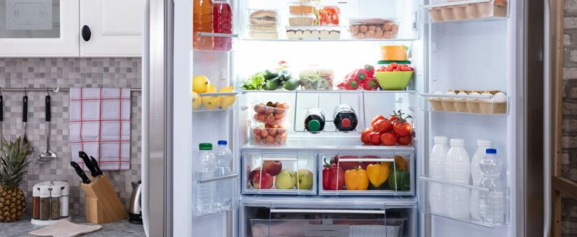 How Long Is Food Safe in the Fridge Without Power?